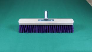 Strassenbesen PVC 400mm